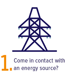 pic of first question icon - power pylon