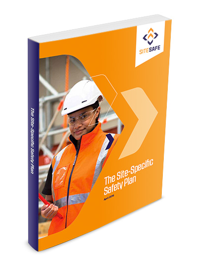 SSSP | SWMS | Site Specific Safety Plan | Site Safe